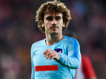 RED DEVILS AND BAYERN IN CHASE FOR GRIEZMANN