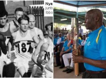Kenya: Legendary Athlete Nyantika Mayoro Dies At 88