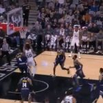 Full NBA Game Highlights – Denver Nuggets vs San Antonio Spurs