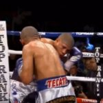 Best Boxing moments