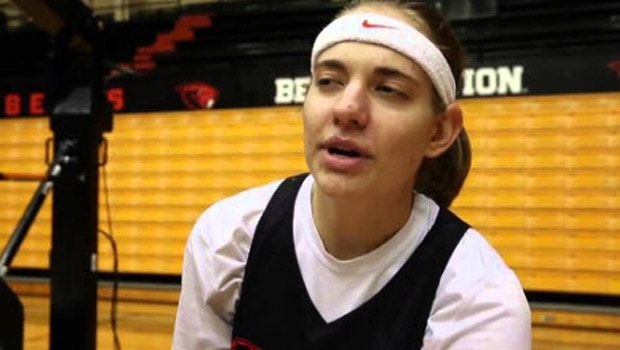 Sparks Guard Sydney Wiese Tests Positive for Coronavirus