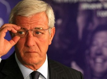 Lippi wants Serie A season to be concluded