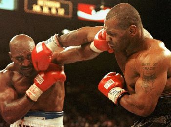 Evander Holyfield to make ring return as Mike Tyson eyes the same move