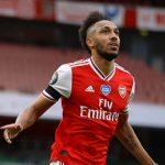 Aubameyang on target as Arsenal trash Norwich City 4-0