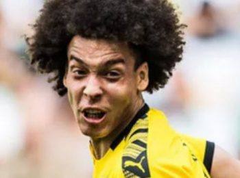 Dortmund midfielder faces lengthy time out after Achilles tendon injury