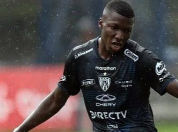 Moises Caicedo makes football look easy: Tim Vickery on Manchester United's latest target