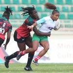 Madagascar seal double over Kenya Lionesses to win Africa Cup