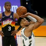 Bucks keeping it light while Suns hungry in NBA finals