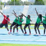 Tokyo Olympics: Kenya 7's begin pre-Games camp in Kurume