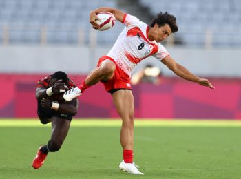 Tokyo Olympics: Kenyans wither as boxing, sevens rugby and Tae Kwon do all exit the Games