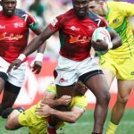 Nelson Oyoo to captain Kenya as World Sevens Series kicks off in Vancouver