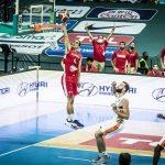 FIBA AfroBasket 2021: Mejri and Roll spark Tunisia to successful title defense