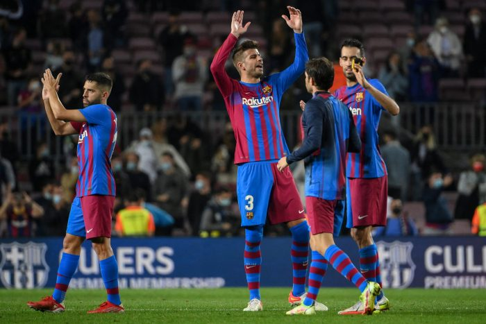 Champions' League: Time is now for Barca as bid for Champions League recovery begins