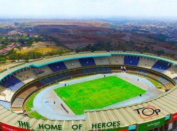 Athletics: Kenya bids to host 2025 World Championships